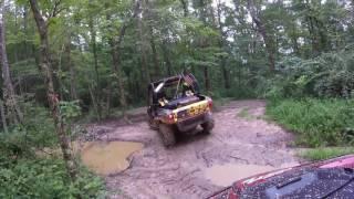 Riding in West Virginia (Hootenanny)