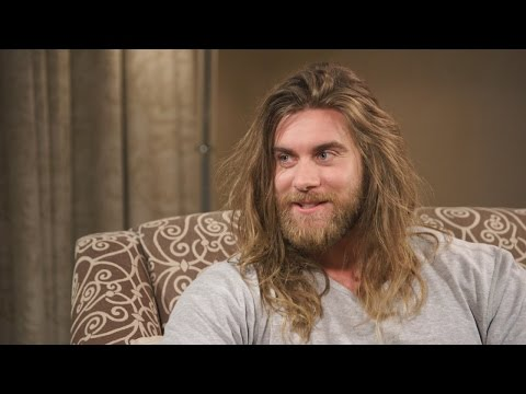 Brock O'Hurn Talks 'Too Close To Home'