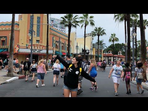 Şansımıza...   Disney World: Hollywood Studios   Amerika'da Bir Ada