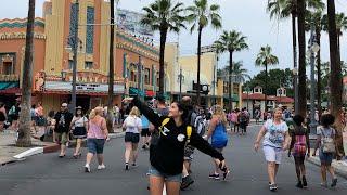 Şansımıza... | Disney World: Hollywood Studios | Amerika'da Bir Ada