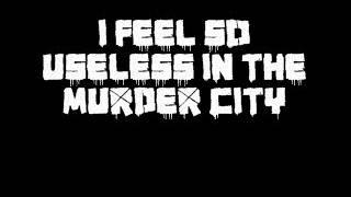 Green Day -Murder City Lyrics