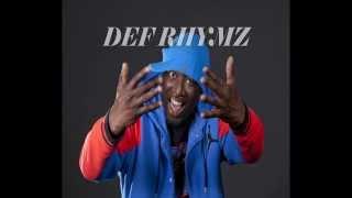 Verjari - Def Rhymz (Su versie)