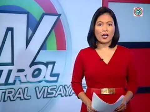 TV Patrol Central Visayas - Nov 29, 2017