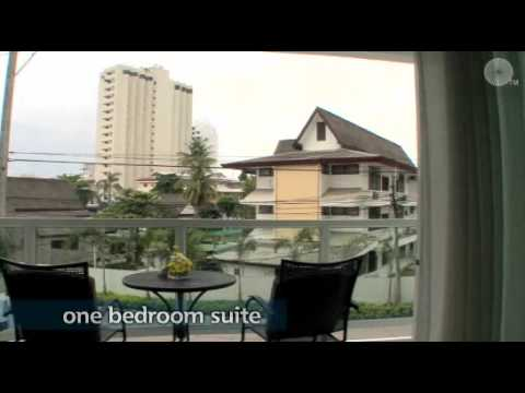 Amari Nova Suites: Hotels in Pattaya, Thailand