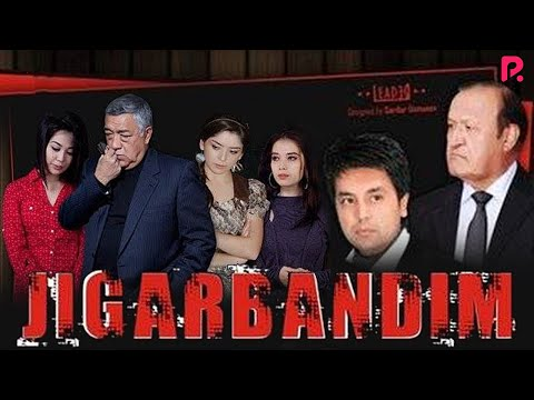Jigarbandim (o'zbek film) | Жигарбандим (узбекфильм) 2014 #UydaQoling