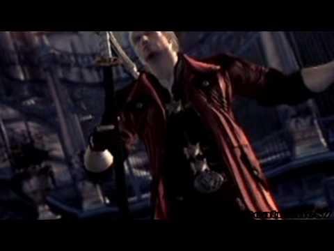 Devil May Cry  Камикадзе  (collab W// Denraz14)