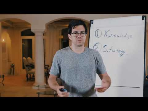 Tai Lopez - How I Went From Broke To Living In Beverly Hills