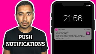 Swift 4: How to use Rich Push Notifications?