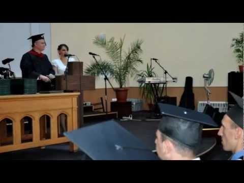 Manna Family Ministry 2011