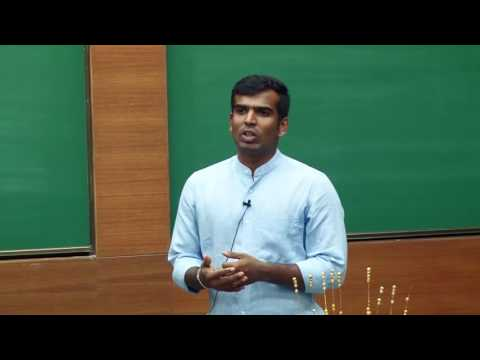 How to Start a Startup | Session 2 - Raghunandan G