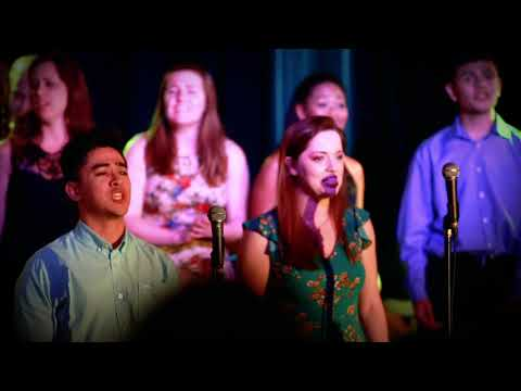 THE BROADWAY KNIGHTS OF OC   Medley From The Musical: