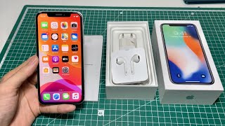 beli iPhone X di tahun 2020 worth it ?