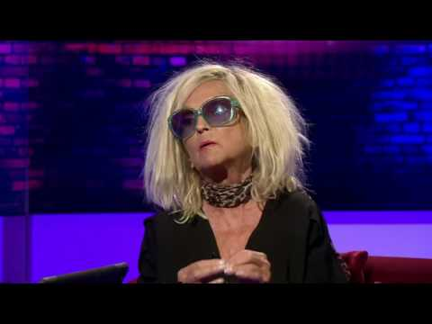 Radio One DJ Annie Nightingale on her career   BBC News