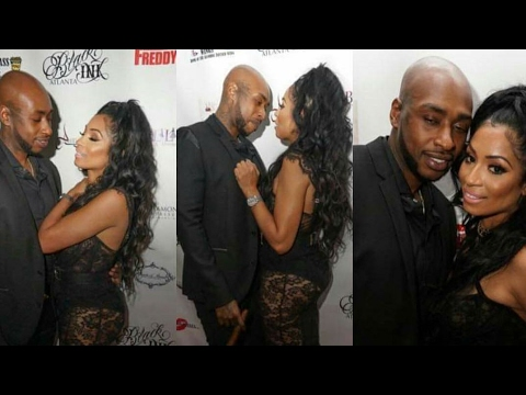 Caesar from Black Ink Crew New York