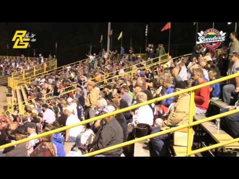New Egypt Speedway Garden State Gunfight 6/27/17