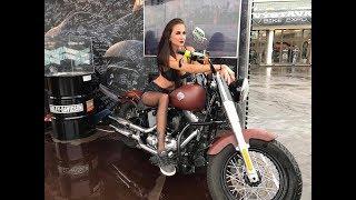 Prague Harleys Days  #KRSTDRFT drift lifestyle vlog #190 thumbnail
