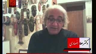 دکتر عطا انصاری در باره بیماری واریس میگوید