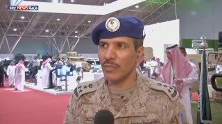 مساع سعودية لدعم صناعة قطع الغيار للأسلحة