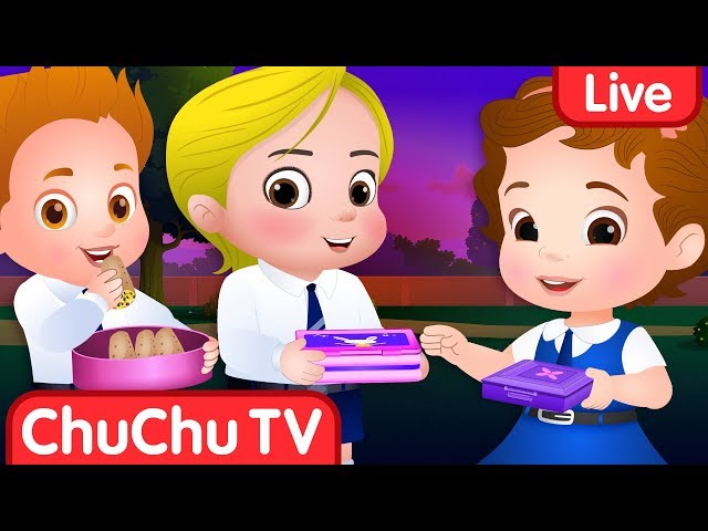 Chuchu Tv Storytime Bedtime Stories For Kids In English