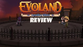 Evoland: Legendary Edition (Switch) Review (Video Game Video Review)