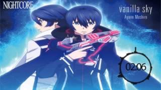 Vanilla Sky Ayano Mashiro OP Gunslinger Stratos.