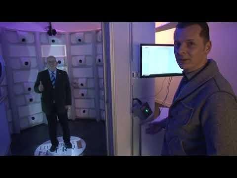 Banke mit Dré: Ein 3Dré Beeldje