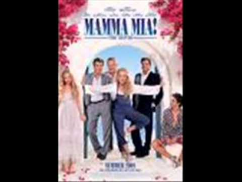 Mamma Mia   When All Is Said And Done