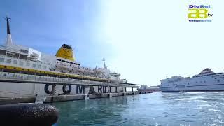 La Autoridad Portuaria de Almería importó y exportó hasta abril 1,8 millones de toneladas