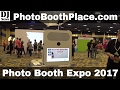 The Photo Booth Place Photo Booth Options | PBX2017 | Disc Jockey News