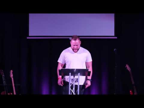 Ignite Your Dreams - Luke Jenkinson