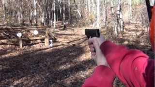 Taurus TCP 380 Momma's New Carry Gun!