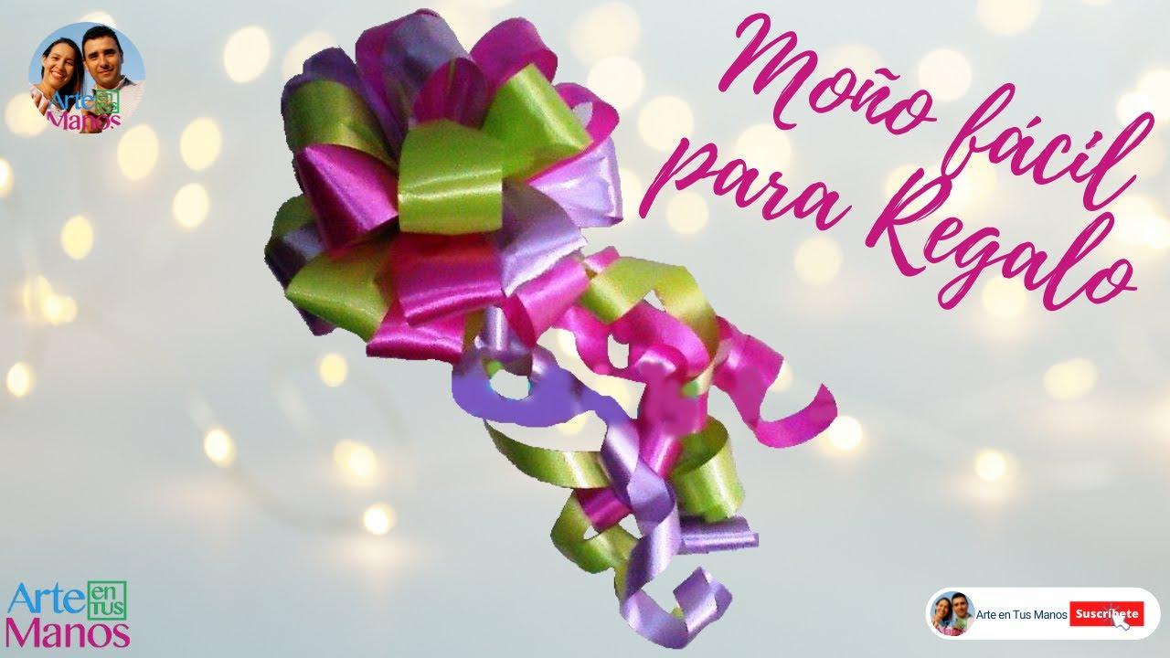 Mo o para regalo en cinta de papel gift bow on paper - Cinta para regalo ...