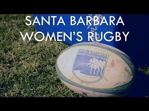 Santa Barbara Mermaids Women's Rugby Team