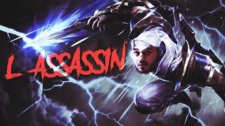 L'ASSASSIN !!! ( duo avec GOB )
