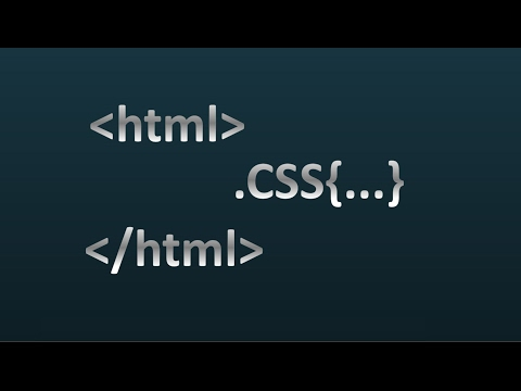 08 - Criando Menu Com Lista Desordenada Em HTML E CSS