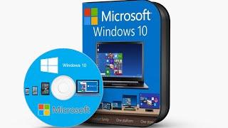 chapter1 : Création d'un DVD d'installation de Windows 10 Bootable