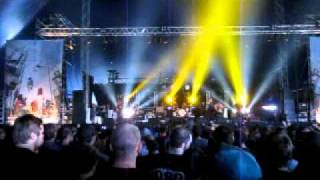 Thursday - A0001 / Understanding in a Car Crash Groezrock 2011 04 22