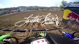 Gambar cover The Carnage of Loretta Lynn's ft. Joey Crown - Motoplayground