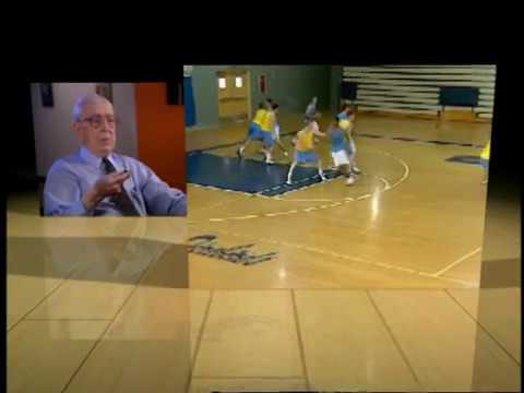 Basketball skills--John Wooden
