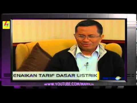 Dahlan Iskan Wawancara Bahasa Mandarin 240p