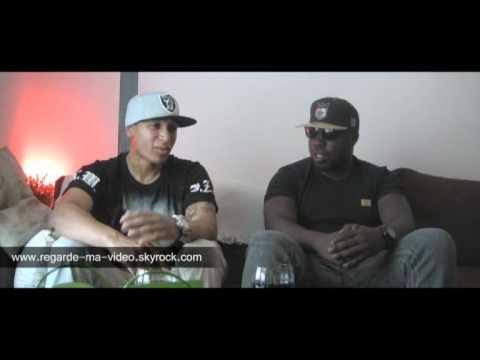 Youtube: VANTARD interview KENNEDY pour SUR ÉCOUTE