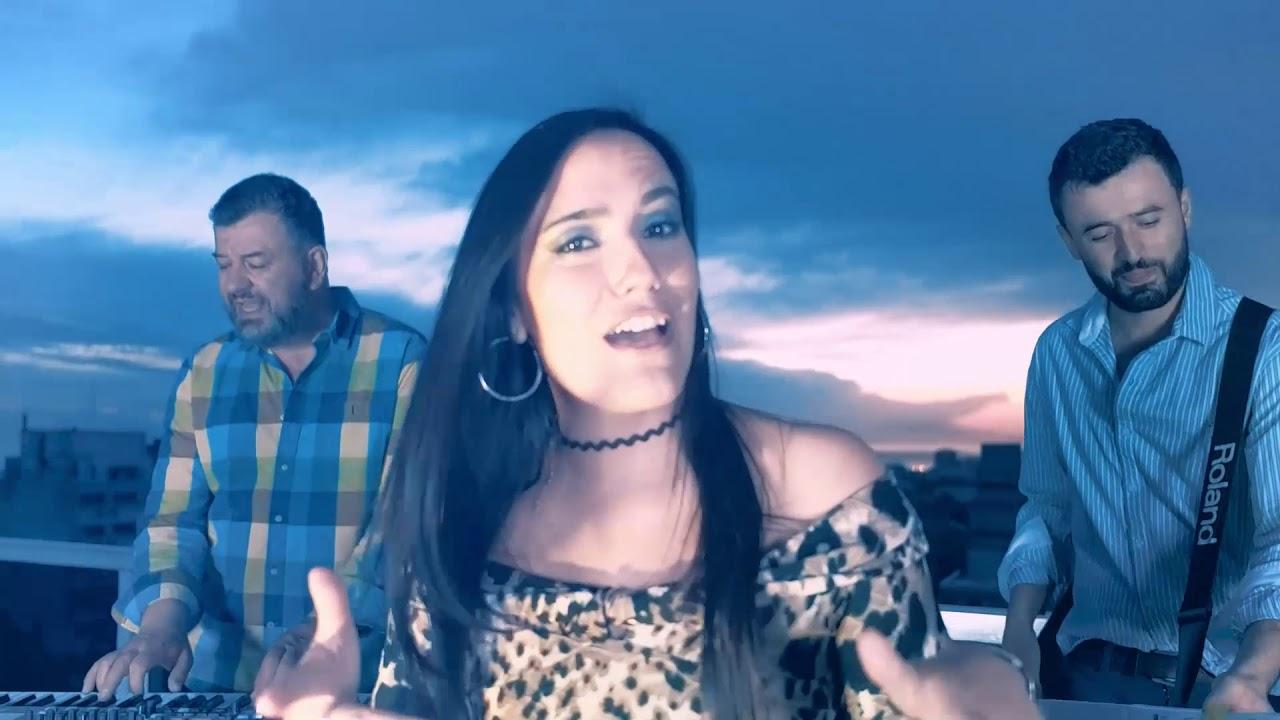 AX13 ft SONIDO PROFESIONAL ft MARIELA BARBOZA   Enganchados Clasicos