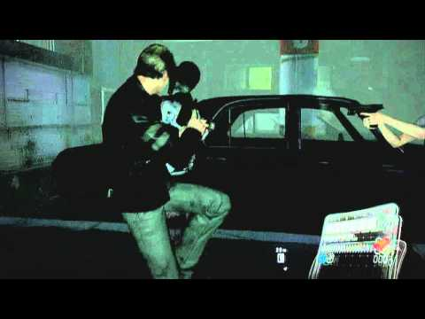 RE6: Hidden Counter Kill (Demo 1)