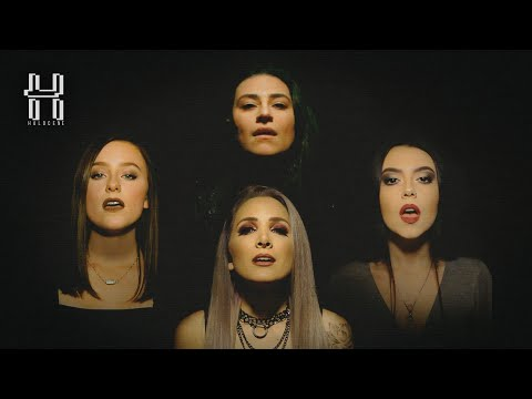 Queen - Bohemian Rhapsody Cover By @Halocene, @First To Eleven, @Violet Orlandi, @Lauren Babic