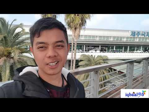 Korea Life - Jeju Island Short Expedition With Korean Air & Asiana Airlines