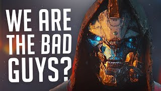 The TRUTH Behind Cayde