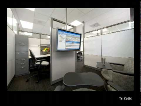 OfficeScapes Systems Furniture Installations