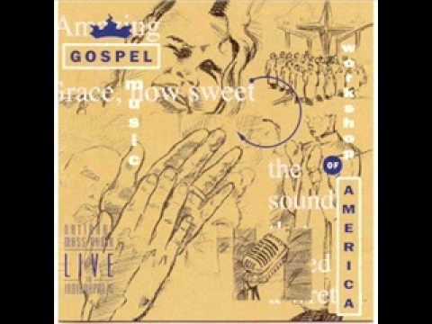 Gospel Music Workshop Of America Mass Choir: - Anticipation