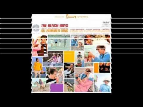 The Beach Boys - Little Honda (Alternate Take)