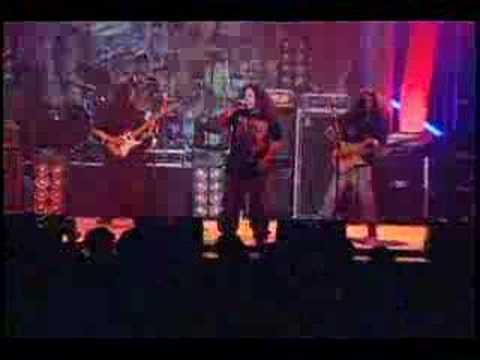 Death By Stereo - Abusado (Metal Siege DVD)